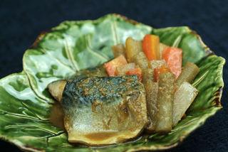 山椒風味の鯖の味噌煮.jpg