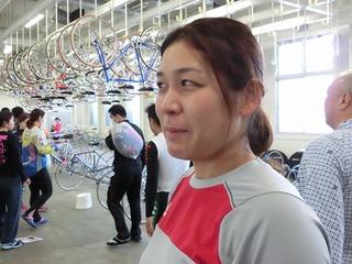 中村選手「伸びはむちゃくちゃ良い」と手応え十分