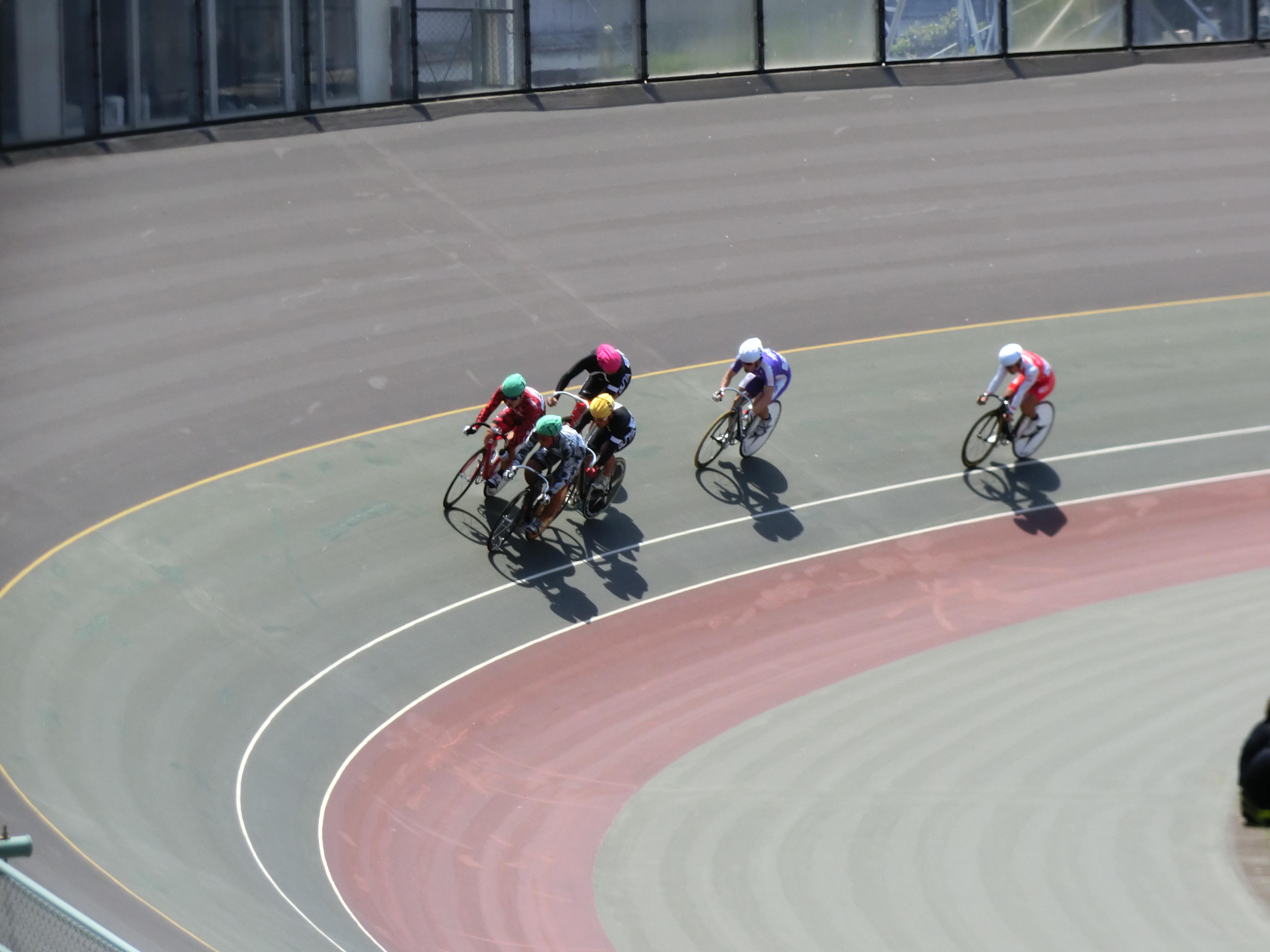 第62回全日本プロ選手権自転車競...
