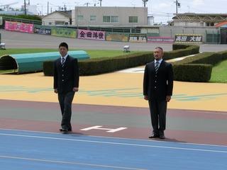 107期新人選手紹介
