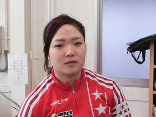 田中選手「落車もあったし、今日も素直に喜べない」