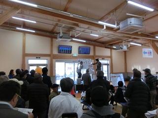 F�T最終日恒例「S級決勝予想トークライブ」は岡本新吾博士がゲスト