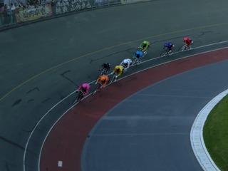 12R「決勝戦」赤板過ぎ1コーナーの攻防