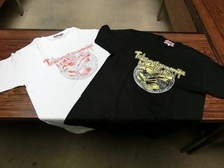 高松宮記念杯競輪Tシャツ
