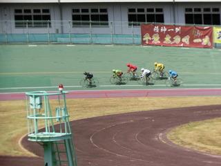 「KCCカップ」マスターズクラス ジャン3角の攻防