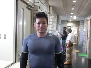 香川選手「ボクは何もしてないけど…」