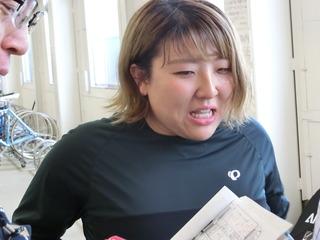 鈴木選手「石井さんの後ろに付き直そうとした」