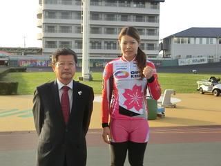 2017年11月開催は石井寛子選手が優勝