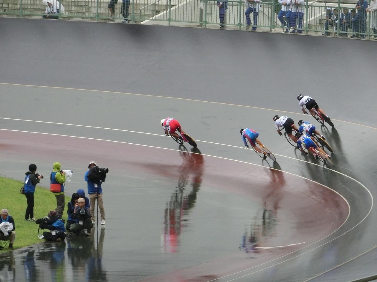 紀の国わかやま国体」自転車競技...
