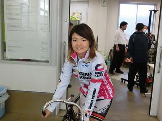 田中千尋選手
