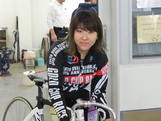 鈴木彩夏選手