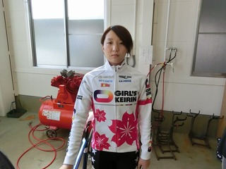 濱田選手「冬季移動はしていません」