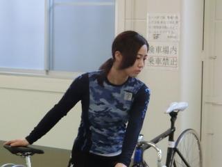 島田選手「2節連続一般戦3着を次につなげたい」