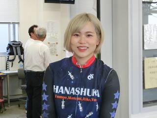 高橋朋恵選手