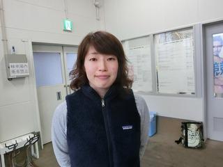 石井選手「レース勘が戻ってなくて、タイミングが狂ってしまった」