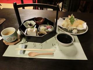 「天和里子」の料理