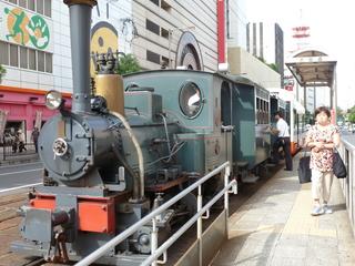 マドンナ列車�A