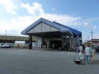 松阪競輪場 入場門
