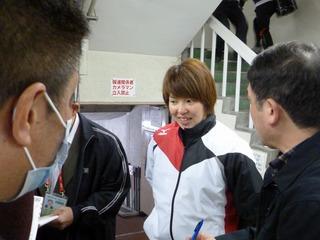 「冷静さを失ってしまった」中川選手