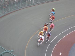 11R競輪GP赤板過ぎ1センターの攻防