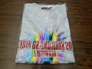 岸和田GP開催記念Tシャツ