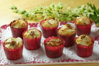 クルミとリンゴのマフィン.jpg